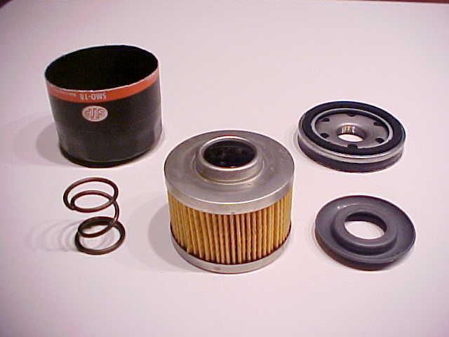 air filters  stp air filters